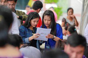 Trường ĐH Kinh tế TP.HCM: Điểm xét tuyển từ 18 trở lên