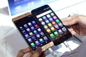 Không ra mắt ồn ào như Bphone, Asanzo bán được 2.500 chiếc smartphone chỉ trong 1 tuần