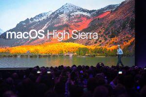 Hệ điều hành macOS 10.13 High Sierra có gì mới?