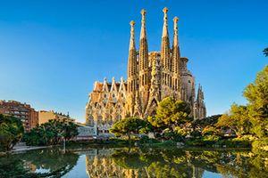 Chiêm ngưỡng những nhà thờ đẹp nhất Châu Âu