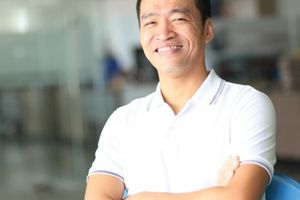 Chủ tịch VNG Lê Hồng Minh: Không thay đổi sẽ bị làn sóng công nghệ mới cuốn trôi