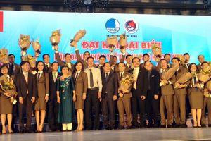 Anh Lâm Ngọc Minh làm Chủ tịch Hội Doanh nhân trẻ TP.HCM