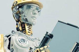 Trung Quốc sản xuất hơn 100.000 con robot mỗi năm