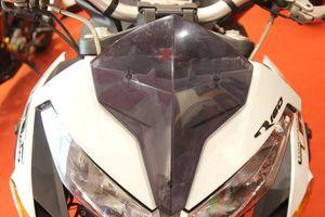 Benelli TnT R160: Chiến binh tốc độ tái xuất giang hồ