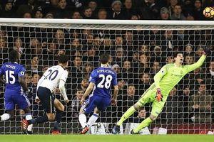 Tottenham chặn đứng đà thăng tiến của Chelsea
