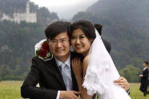 Cái giá của những đám cưới ở nông thôn Trung Quốc