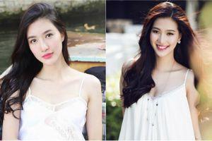 Nữ MC đẹp như hoa hậu giúp 'Sing my song' hút khán giả