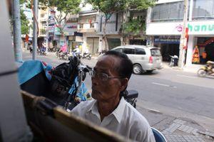 Người vẽ tranh truyền thần cuối cùng ở Sài Gòn