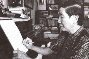 Nhạc sĩ Phạm Tuyên và những bài hát đi vào lịch sử đất nước