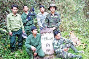 Ban Quản lý Khu bảo tồn thiên nhiên Mường Nhé: Bảo tồn và giữ rừng biên cương