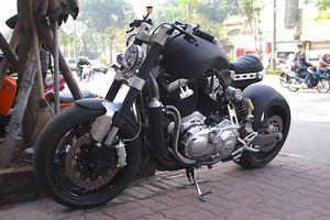 Siêu phẩm Hellcat X420 'made in Vietnam' của dân chơi Hà Nội