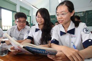 Kinh nghiệm dạy học Sinh học theo hướng phát triển năng lực