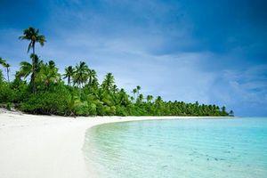 11 bãi biển đẹp nhất thế giới do National Geographic bình chọn