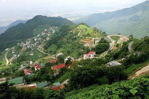 Dự án khu công viên nghĩa trang tại núi Ngang (Tam Đảo): Vì sao người dân chưa đồng thuận?