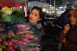 Cách phân biệt hoa ly tươi và hoa ly để đông lạnh