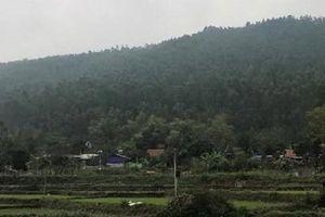 Vĩnh Phúc: Nóng việc xây dựng 'siêu nghĩa trang' tại Tam Đảo