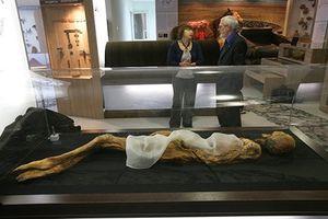 Phát hiện căn bệnh nghiêm trọng trong xác ướp 'Công chúa Altai'