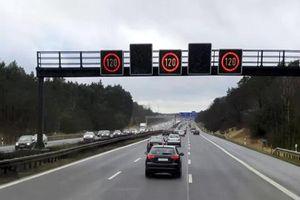 Sự thật bất ngờ về hệ thống đường cao tốc ở Đức