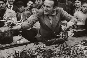 Cuộc sống thường nhật ở Italy hồi thập niên 1950