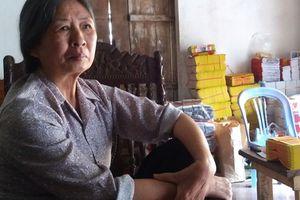 Cô gái tẩm xăng tự tử ở Hưng Yên: Rùng mình lời kể nhân chứng