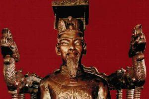 Ly kỳ chuyện nghiệp đế được báo trước của Vua Trần Nghệ Tông