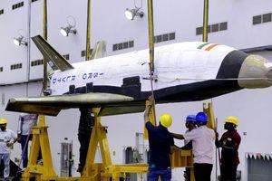 Ấn Độ thúc đẩy cuộc đua không gian ở Châu Á