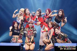 Tiểu sử nhóm nhạc Twice, tin tức, hình ảnh các thành viên