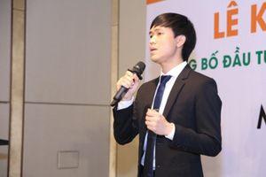 Sếp công ty cầm đồ F88 chia sẻ bí quyết 'lọt mắt xanh' Mekong Capital