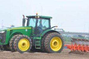 Dự án nông nghiệp công nghệ cao mỗi ha đầu tư 1 tỷ đồng ở Thái Bình