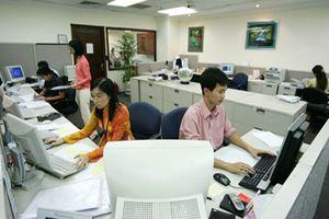 Giám sát cải cách tổ chức bộ máy hành chính Nhà nước: Giảm đầu mối, bảo đảm hiệu quả quản lý