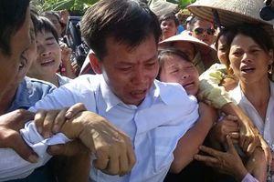 Hình ảnh: Nhìn lại vụ án oan Nguyễn Thanh Chấn