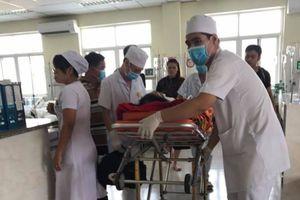 Người nhà bệnh nhân tố bệnh viện tắc trách