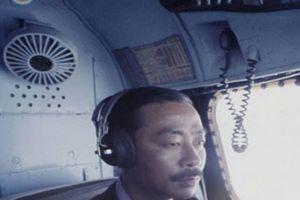 Ông Nguyễn Cao Kỳ và chuyện bỏ họp lái máy bay đi đá gà