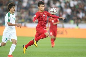 Bảng xếp hạng các đội đứng thứ 3 Asian Cup 2019: Việt Nam có cơ hội?
