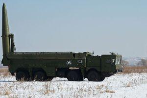 NATO coi Iskander của Nga là mối đe dọa số 1 ở Kaliningrad