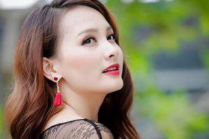 Bảo Thanh kể chuyện đóng 'cảnh nóng' trong 'Sống chung với mẹ chồng'