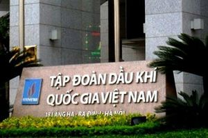 PVN đạt doanh thu hơn 117.000 tỷ đồng trong quý I