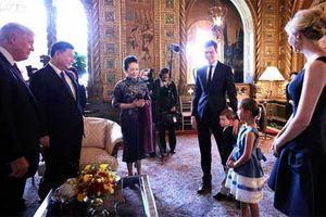Những cuộc gặp giữa tổng thống Mỹ và lãnh đạo thế giới