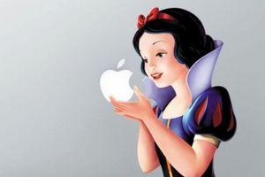 Rộ tin đồn Apple mua lại Walt Disney với giá hơn 200 tỷ USD