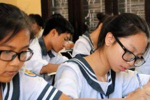 Giáo dục phổ thông tổng thể mới: 'Cháo nóng húp quanh' có ngon?