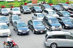 Thanh Hóa: Thanh lý 11 xe công, chỉ hơn giá khởi điểm 5 triệu đồng