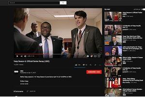 Mách bạn cách bật chế độ hiển thị YouTube trên nền đen