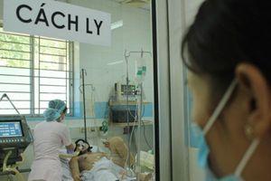 Đã xác định chủng virus cúm khiến 2 bệnh nhân viêm phổi nặng