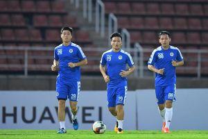 Có Quang Hải và dàn sao ĐTQG, Hà Nội tham vọng lớn ở đấu trường Châu Á