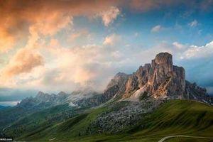 Ngắm cảnh thiên nhiên đẹp mê hồn trên thế giới