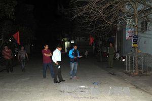 Đã bắt được 5 kẻ giết người ở Nam Định vì mâu thuẫn nợ nần
