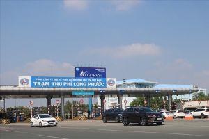VEC báo cáo Tổng Cục đường bộ về việc từ chối ôtô vào cao tốc