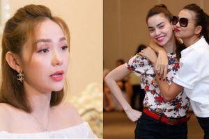 Là bạn thân Minh Hằng và Hà Hồ, Thanh Hằng làm gì giữa lùm xùm The Face?