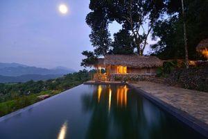 Đẹp lung linh nhưng 'xây chui', resort Pù Luông Retreat bị 'ném đá'