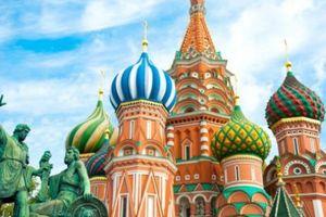 Chiêm ngưỡng 20 nhà thờ lạ lùng, ấn tượng nhất TG